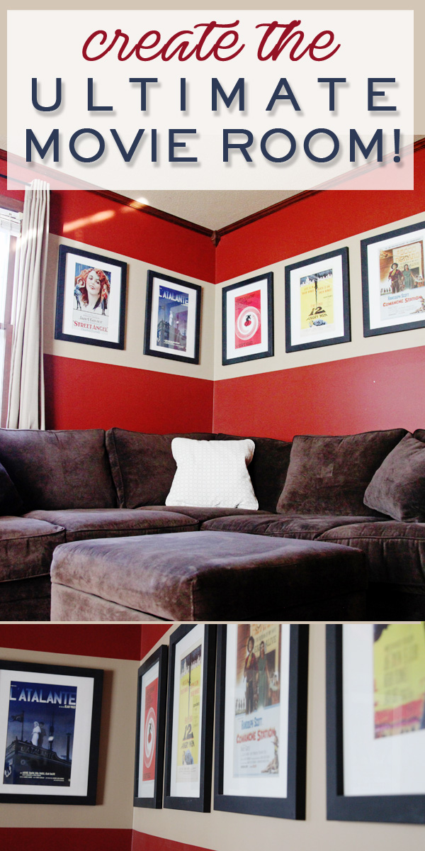 Basement Movie Room Ideas Archives Grand Little Place