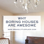 YOUR BORING HOUSE IS AWESOME (EASY WAYS TO MAKE ANY HOUSE SPECIAL)