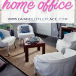 WHEN A HOME OFFICE MAKES SENSE (ROOM FEATURE)