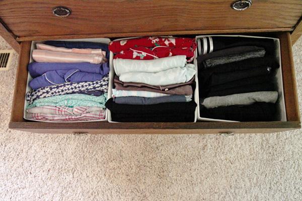 Ikea Skubb White Box Drawer Organizers 6.99